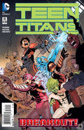Teen Titans Vol 5-11 Cover-1