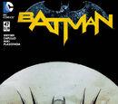 Batman (Volume 2) Issue 47