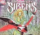 Gotham City Sirens Issue 11