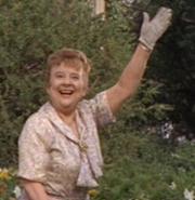 Aunt Harriet Cooper