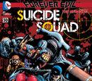 Suicide Squad (Volume 4) Issue 30