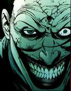 Joker rip