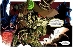 Scarecrow - Earth-43
