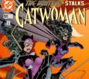 Catwoman (Volume 2) Issue 51
