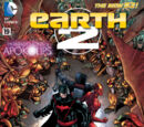 Earth 2 (Volume 1) Issue 19