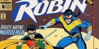Robin (Volume 4) Issue 8