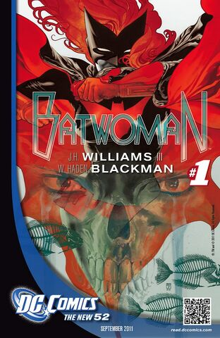 File:Batwoman Volume 1 Poster.jpg