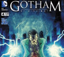 Gotham by Midnight (Volume 1) Issue 4