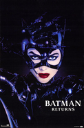 OSP Catwoman