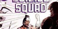 Suicide Squad Issue 36