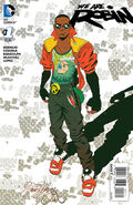 We Are Robin Vol 1-1 Cover-2