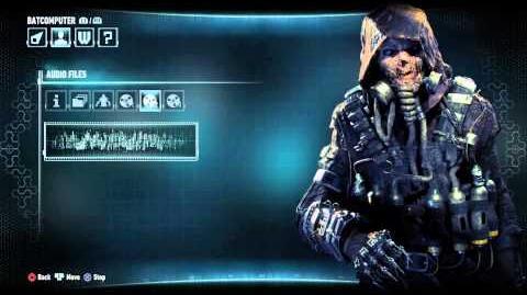 Batman Arkham Knight All Scarecrow Audio Logs-0
