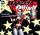 Harley Quinn (Volume 2) Issue 1