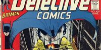 Detective Comics Issue 424