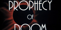 Prophecy of Doom