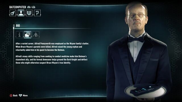 File:Batman Arkham Knight Character Bios Alfred.jpg