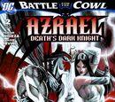 Azrael: Death's Dark Knight Issue 2