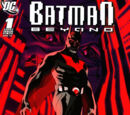 Batman Beyond (Volume 3)