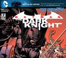 Batman: The Dark Knight (Volume 2) Issue 7