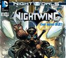 Nightwing (Volume 3) Issue 8