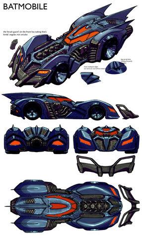 File:Batmobile by Chuckdee.jpg