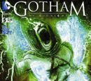 Gotham by Midnight (Volume 1) Issue 5
