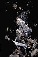 Katana Vol 1-4 Cover-2 Teaser