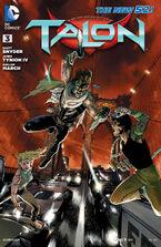 Talon Vol 1-3 Cover-2