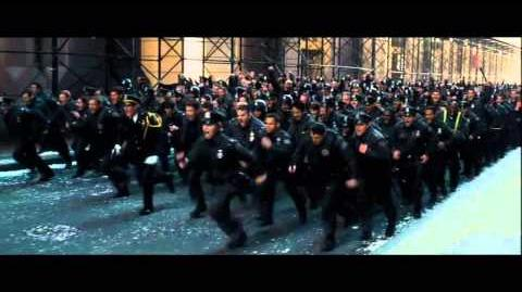 The Dark Knight Rises - TV Spot 4 Rise (HD)