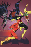 Batgirl Vol 4-38 Cover-2 Teaser