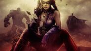 Harley Quinn IGAU