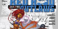 Red Hood and The Outlaws (Volume 1)/Gallery