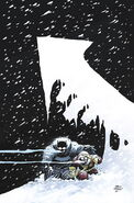 The Dark Knight III The Master Race Collector's Edition Vol 1-3 Cover-1 Teaser