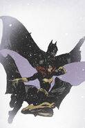 Batgirl Vol 4-6 Cover-1 Teaser