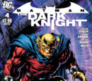 Batman: The Dark Knight Issue 4