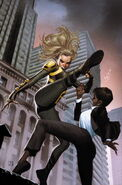 Birds of Prey Vol 3-33 Cover-1 Teaser
