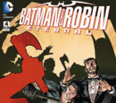 Batman and Robin Eternal (Volume 1) Issue 4