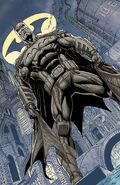 Batman The Dark Knight Vol 2-19 Cover-1 Teaser
