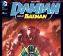 Damian: Son of Batman (Volume 1) Issue 2