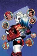 Harley Quinn Vol 2-26 Cover-1 Teaser