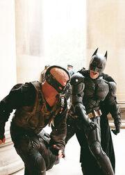 Bat bane