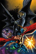 Worlds' Finest Vol 5-27 Cover-1 Teaser