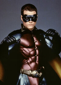 Batman Forever - Robin (Chris O'Donnell)