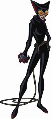 Thebatman Catwoman