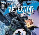 Detective Comics (Volume 2) Issue 6