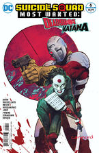 Suicide Squad Most Wanted Deadshot Katana Vol 1-6 Cover-1