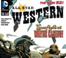 All-Star Western (Volume 3) Issue 12