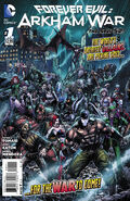 Forever Evil - Arkham War Vol 1-1 Cover-1
