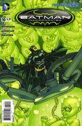 Batman Incorporated Vol 2-10 Cover-2
