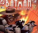 Batman Gotham Adventures 32